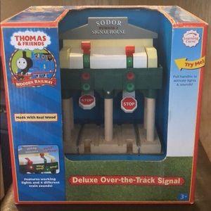 Thomas & Friends